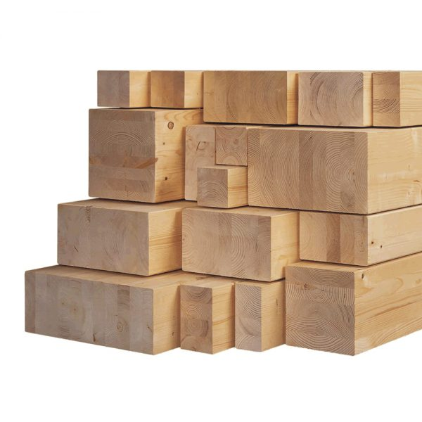 Laminated Lumber - Pine Timber Products