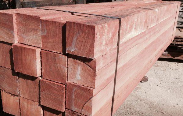 Jarrah - Pine Timber Products