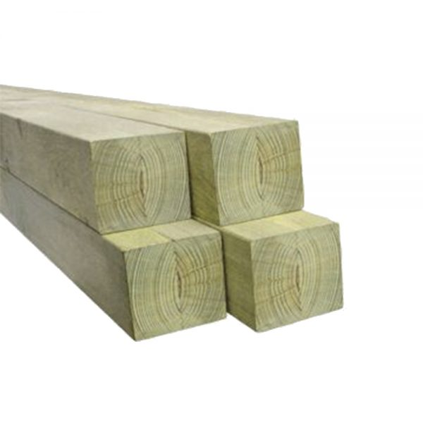H4 Laminated Posts - Pine Timber Products
