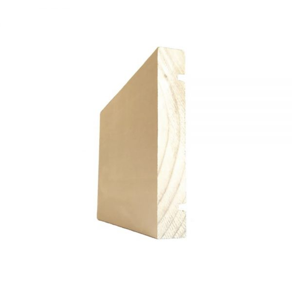 H3 Treated Primed Pine Fascia - Pine Timber Products