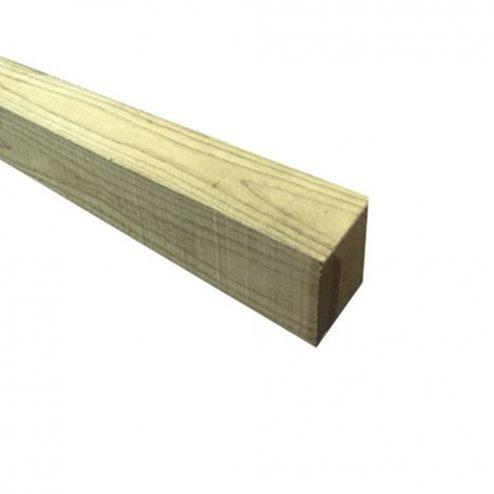 H4 Treated Pine