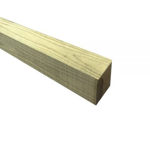 Treated Pine - Pine Timber Products