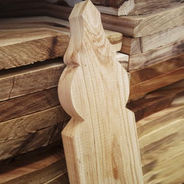 H3 Pine- Windsor Pickets - Pine Timber Products