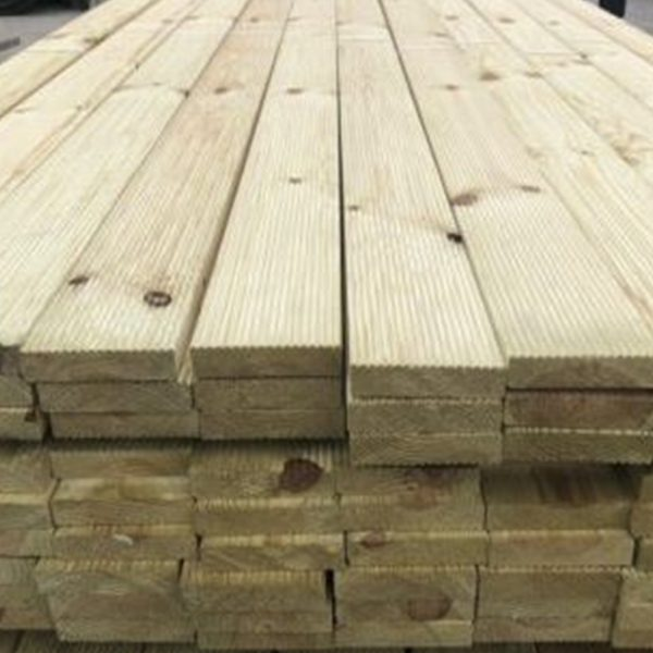 H3 Pine-Decking Standard - Pine Timber Products
