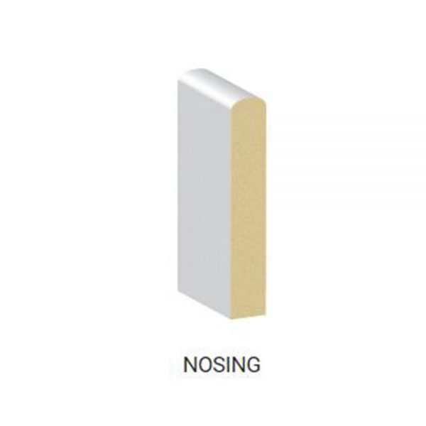 H3 Treated Primed-Nosing - Pine Timber Products