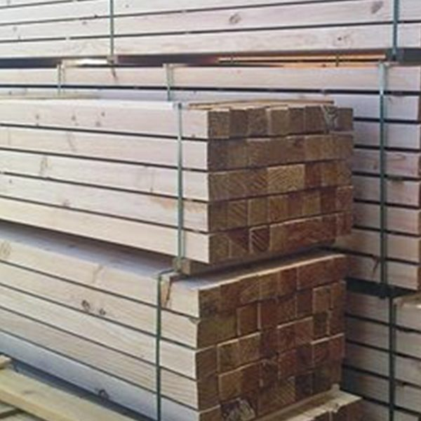 HaH5 Sawn Pine Stumps - Pine Timber Products