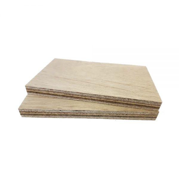 Hardwood Exterior - Pine Timber Products