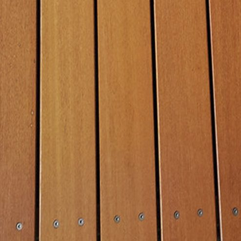 Kapur Reeded Decking