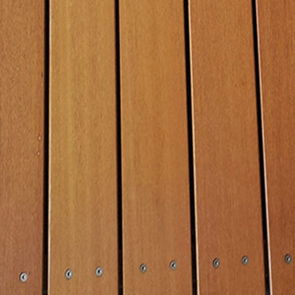 Kapur Reeded Decking | Pine Timber Products