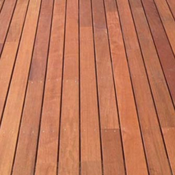 Merbau Reeded Decking | Pine Timber Products