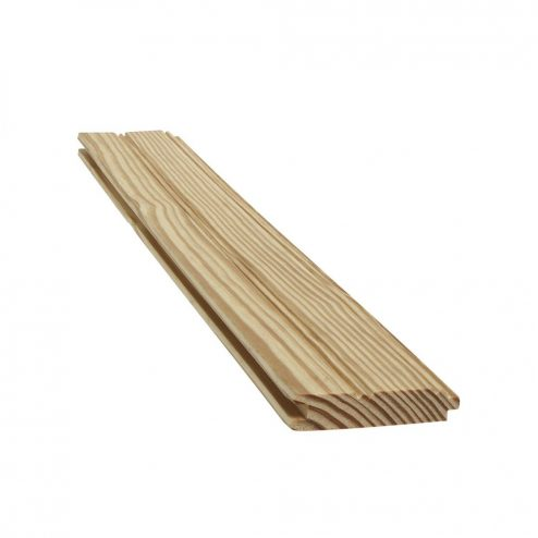 Pine Flooring (Tongue & Grooved)