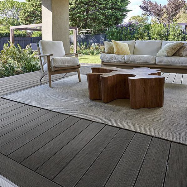 Silver Grey- Perimeter Board   Pine Timber Products