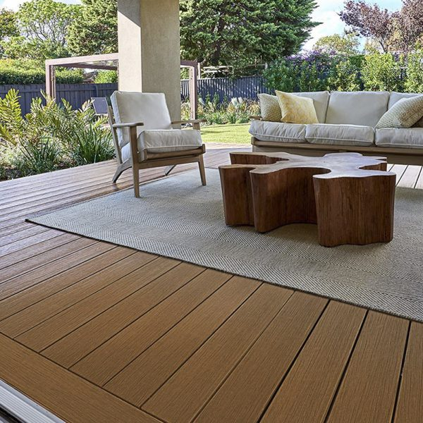 Teak-Solid Perimeter Board | Pine Timber Products