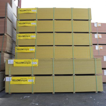 TERMIflor Untreated Yellow